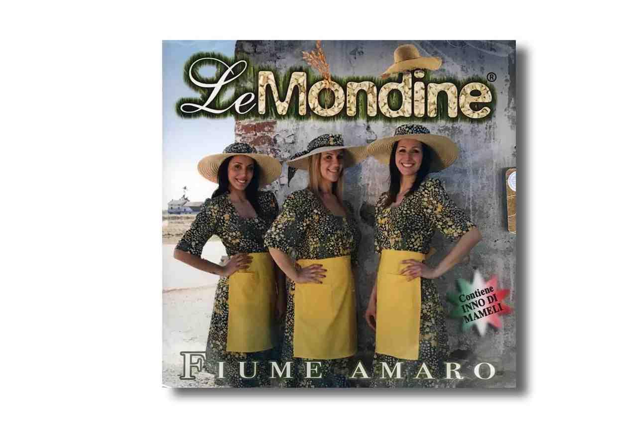 CD Le Mondine
