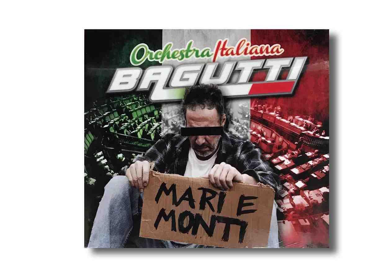 CD Bagutti 1 Bis