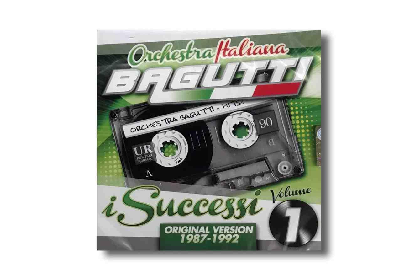 CD Bagutti 2 Bis