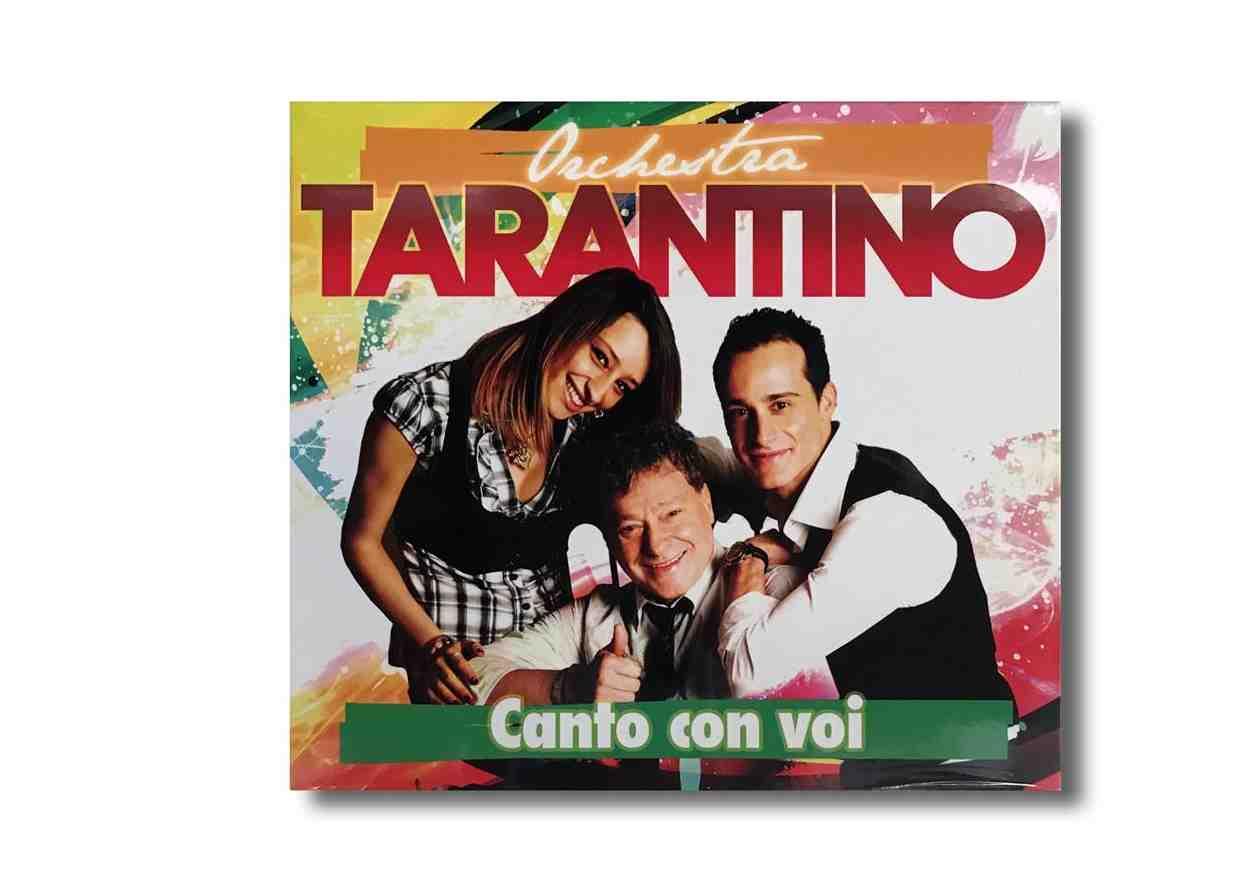 CD Paolo Tarantino