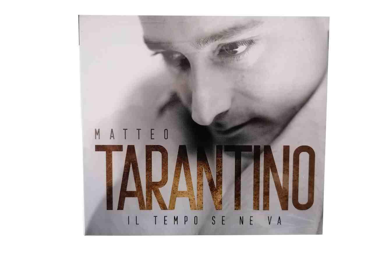 CD Matteo Tarantino 2