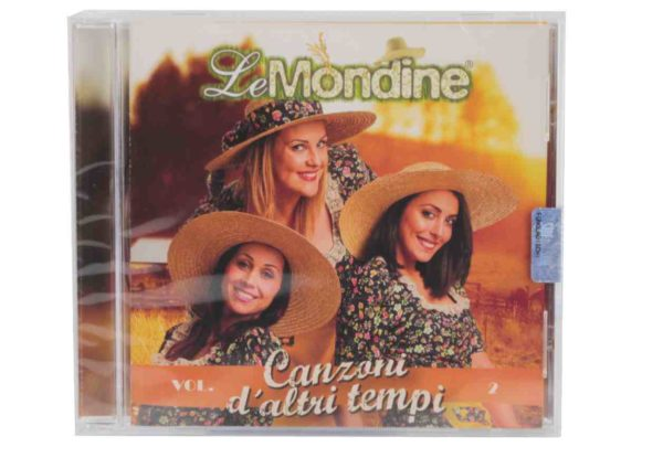 CD Le Mondine - Volume 2