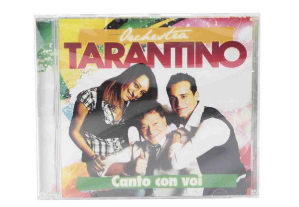 CD Famiglia Tarantino