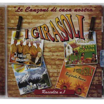 CD I Girasoli - Volume 2