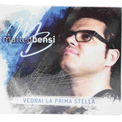 CD Matteo Bensi
