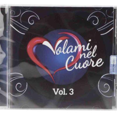 CD Volami Nel Cuore