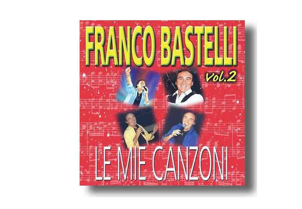 CD Franco Bastelli - Volume 1